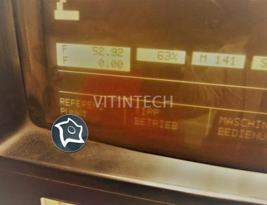 Лазерная резка с ЧПУ Trumpf Trumatic TCL 4030 3kW