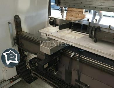 Листогибочный гидравлический пресс с ЧПУ Bystronic Hammerle P130/310