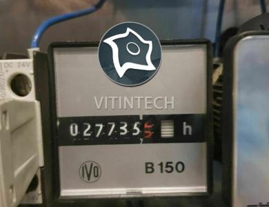 Листогибочный гидравлический пресс с ЧПУ TRUMPF TRUMABEND V 85