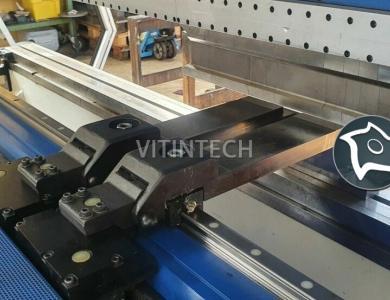 Листогибочный гидравлический пресс с ЧПУ TRUMPF TrumaBend V 85 S