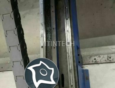 Листогибочный пресс с ЧПУ TRUMPF TrumaBend V1300