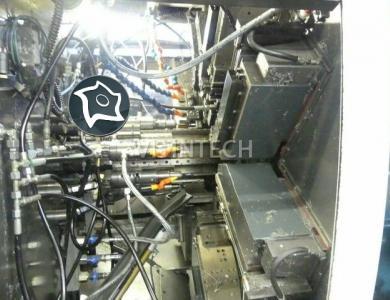 Многошпиндельный автомат TORNOS Multideco 20-8