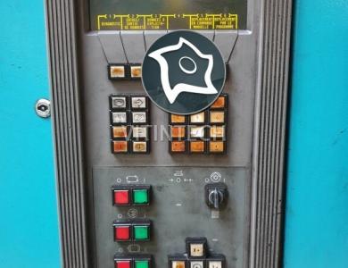 Многошпиндельный токарный станок с ЧПУ INDEX MS 42 C