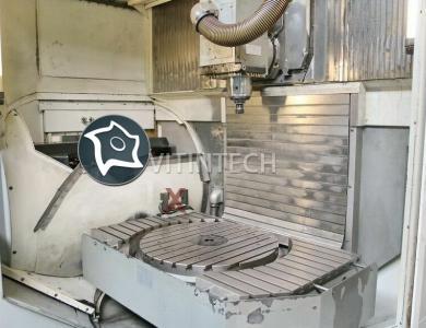 Обрабатывающий центр универсальный DECKEL MAHO DMU 80 T