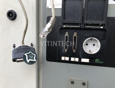Обрабатывающий центр вертикально-фрезерный с ЧПУ Deckel Maho DMC 70 V