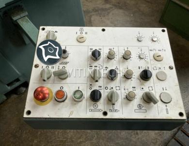 Плоскошлифовальный станок Blohm HFS 512