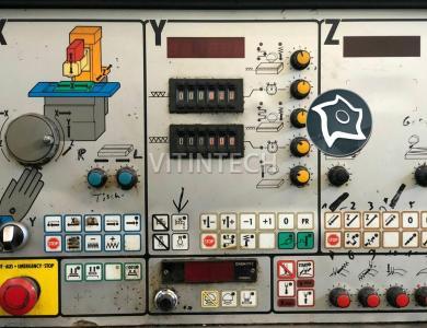 Плоскошлифовальный станок ELB-SCHLIFF SWBDE15 NPC-K