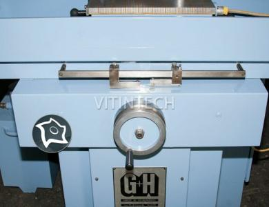 Плоскошлифовальный станок GEIBEL + HOTZ FS 40 Primus