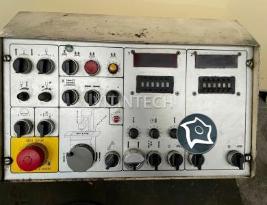 Плоскошлифовальный станок с ЧПУ ELB Optimal L 1500 NC