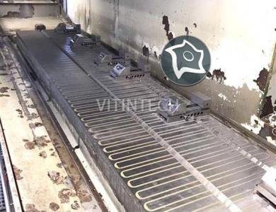 Плоскошлифовальный станок с ЧПУ горизонтальный MININI PL 8.32 CNC