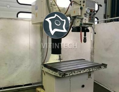 Радиально-сверлильный станок HKS Maschinenbau HKS 26 MG