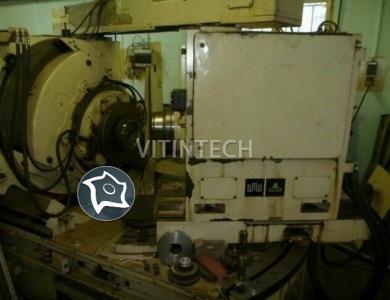 Станок для фрезерования конических зубчатых колес с криволинейными зубьями MODUL ZFTKK 500-3V