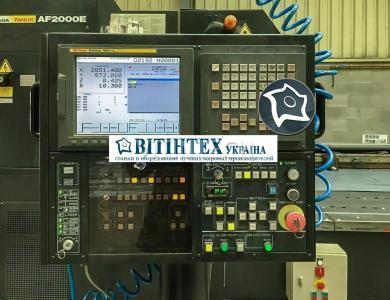 Станок для лазерной резки AMADA PROMECAM LC 2415 ALPHA III