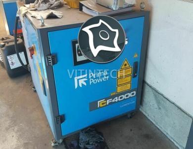 Станок для лазерной резки PRIMA POWER Genius Fiber 1530