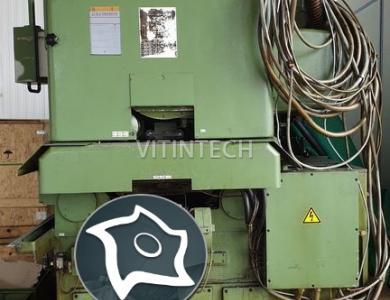 Станок конический зубофрезерный Klingelnberg AMK 635 Zyklo-Pall