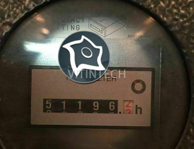 Станок лазерной резки с ЧПУ AMADA PROMECAM FO MII 3015 NT