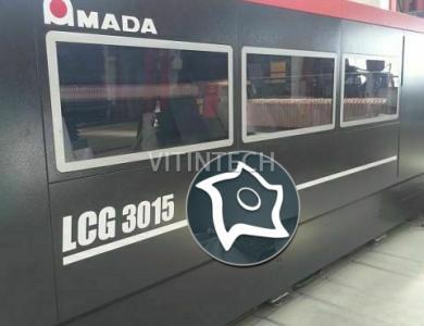 Станок лазерной резки с ЧПУ AMADA PROMECAM LCG 3015