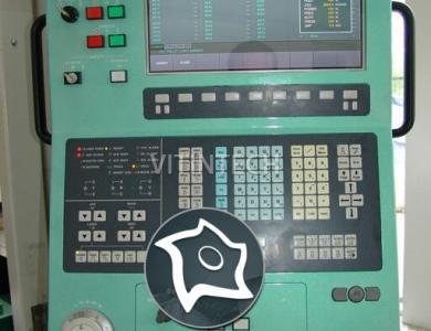 Станок лазерной резки с ЧПУ MAZAK Hyper Gear 510