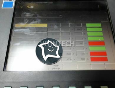 Станок лазерной резки TRUMPF TC 3530
