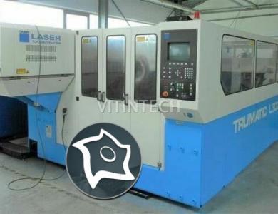 Станок лазерной резки TRUMPF Trumatic L3030 2.2 кВт