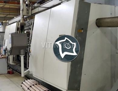 Станок токарно-фрезерный с ЧПУ GILDEMEISTER Twin 500