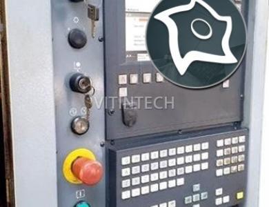 Станок токарный с ЧПУ GILDEMEISTER CTX 310 V1