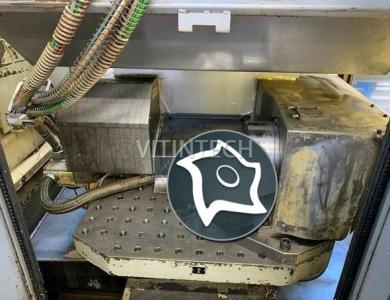 Станок вертикальный фрезерный с ЧПУ CHIRON FZ 12 WM