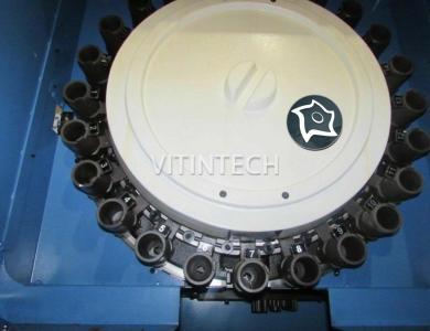 Станок вертикальный фрезерный с ЧПУ Dah Lih 1020BA