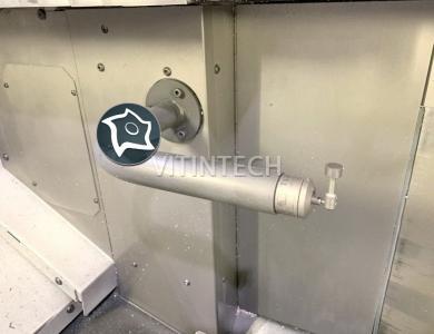 Станок вертикальный фрезерный с ЧПУ MIKRON VCP 710
