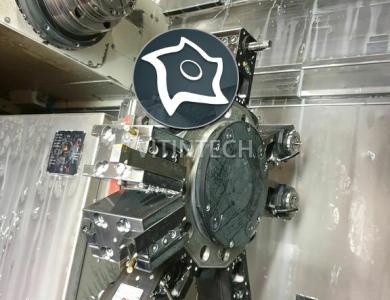 Токарно-фрезерный центр с ЧПУ Emco HT65DT SM2Y-BB