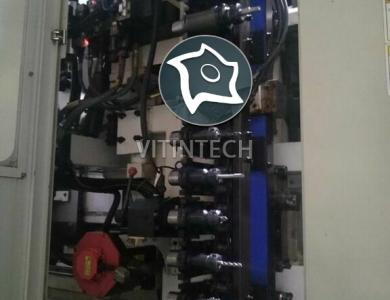 Токарно-фрезерный центр с ЧПУ с осями C и Y DOOSAN MX 2500 ST