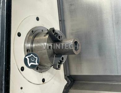 Токарно-фрезерный обрабатывающий центр c ЧПУ DMG MORI CTX beta 1250 TC