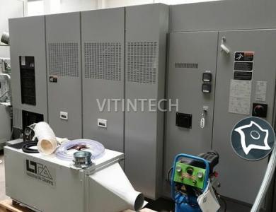Токарно-фрезерный обрабатывающий центр c ЧПУ DMG MORI NLX 2500/1250 Y