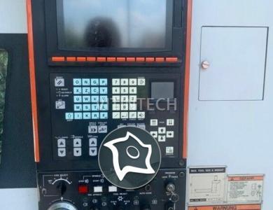Токарно-фрезерный обрабатывающий центр c ЧПУ MAZAK SQT 300 MY