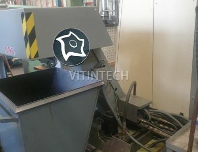 Токарно-фрезерный станок c ЧПУ GILDEMEISTER CTX 310 V3