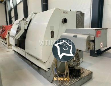 Токарно-фрезерный станок c ЧПУ GILDEMEISTER CTX 500 S2