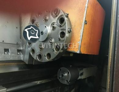 Токарно-фрезерный станок c ЧПУ VDF Boehringer VDF 32M