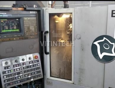 Токарно-фрезерный станок с ЧПУ Boley Duo 3030