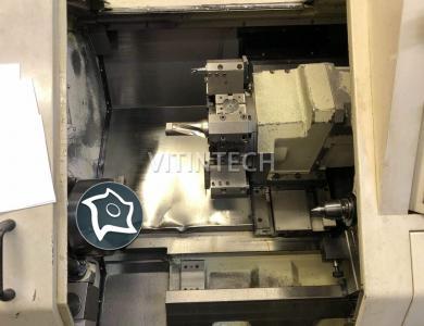 Токарно-фрезерный станок с ЧПУ DOOSAN DAEWOO PUMA 240 MC
