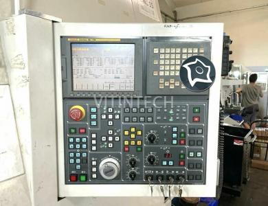 Токарно-фрезерный станок с ЧПУ DOOSAN MX 2000 ST