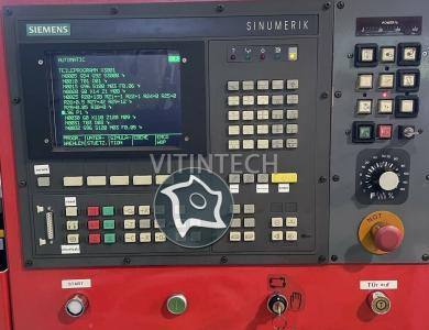 Токарно-фрезерный станок с ЧПУ EMCO EMCOTURN 345