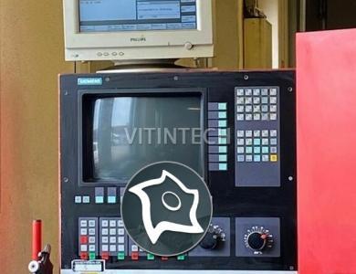 Токарно-фрезерный станок с ЧПУ EMCO EMCOTURN 465 DS