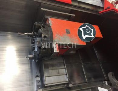 Токарно-фрезерный станок с ЧПУ EMCO MaxXXturn 110 x 2500 MY