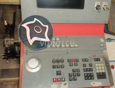 Токарно-фрезерный станок с ЧПУ GILDEMEISTER CTX 200