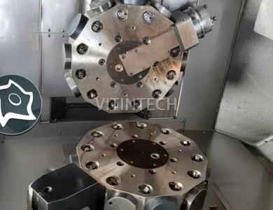 Токарно-фрезерный станок с ЧПУ GILDEMEISTER GDS 65/4A