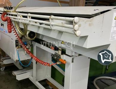 Токарно-фрезерный станок с ЧПУ GILDEMEISTER TWIN 42