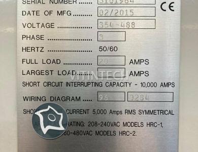 Токарный станок с ЧПУ Haas ST-20 Y