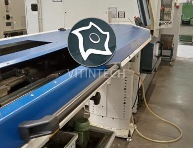 Токарно-фрезерный станок с ЧПУ Spinner TC 600-52 SMCY