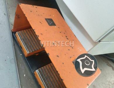 Токарно-фрезерный станок с ЧПУ SPINNER TC 600 65 MC