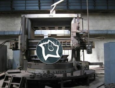 Токарно-карусельный станок Titan SC 32